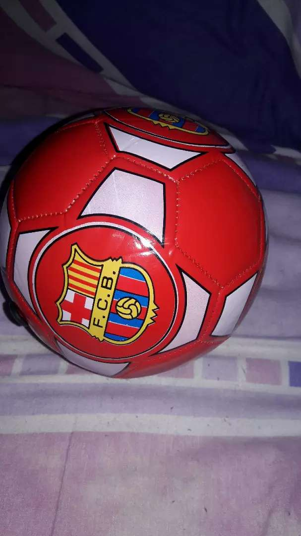 Mini Balones 0