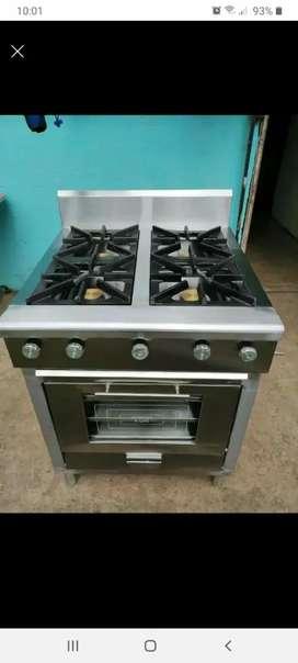 Necesito diseñador de maquinaria caliente en acero inox
