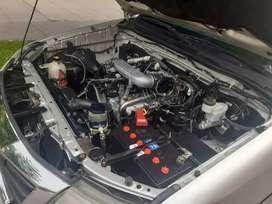 Toyota hilux 2015 4x2 de uso Particular