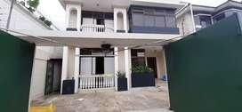 Alquiler de Casa en Garzota para Oficina