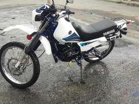 Vendo Mi Yamaha Dt Totalmente Restaurada