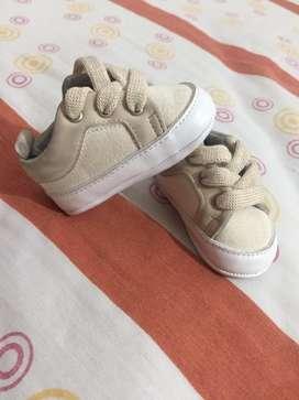 Zapaticos de bebe