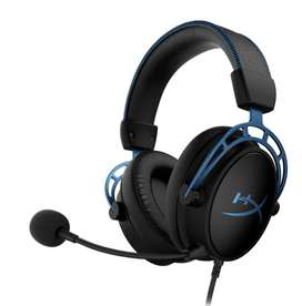 auriculares HS HYPX CLOUD ALPHA S 7.1 BLUE