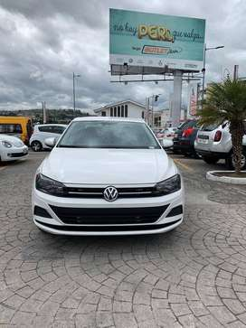 Volkswagen Virtus - 2020