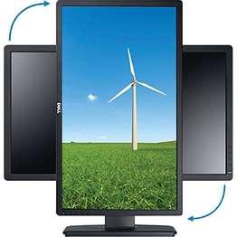 """Monitor Dell Professional P2412H de 61 cm (24"""")"""