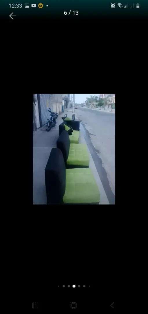 Hacemos lavado de muebles colchones y sillas 0