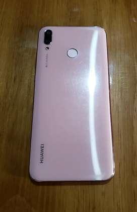 Huawei Y9 2019 rosa dual