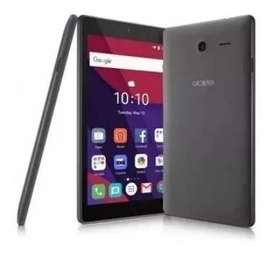 Increible Combo Tablet Android Alcatel A2 + Obsequios