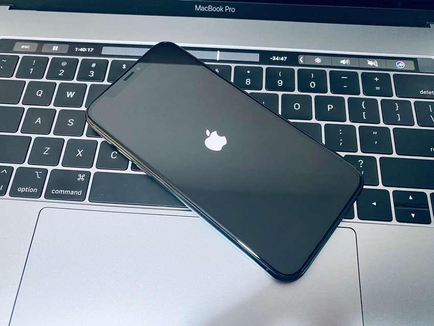 iPhone 11 Pro Repuestos 0