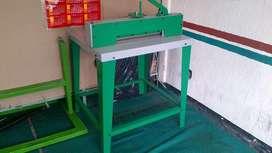 guillotina de resma de 42 cm