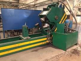 Fabricación Mantenimiento Maquinaria Ind