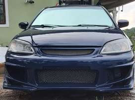 Se vende civic coupe