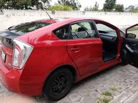 Toyota Prius C Hibrido 2013 de Venta