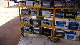 Baterias para Automoviles