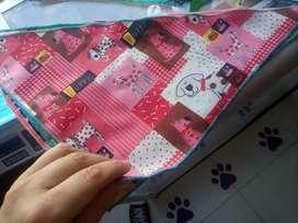 Pañoletas para tu perro o tu gato. Muchos estilos