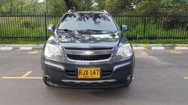 Camioneta Captiva 3.0 V6 4x4 2011