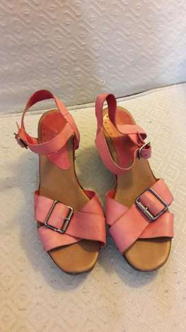 Sandalias Hush Puppies