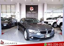 BMW 420i COUPE 2017 - JC UGARTE
