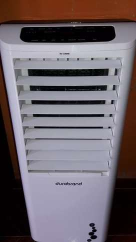 Climatisador