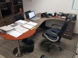Muebles de Oficina para Gerencia