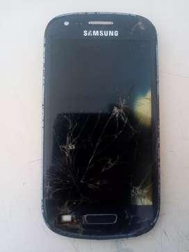Pantalla módulo Samsung S3 Mini