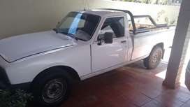 Vendo Peugeot Pick Up 504!!
