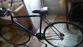 Vendo bicicleta o cambio por otra