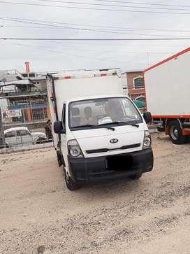 Camion kia 3000S 3.5 Ton.