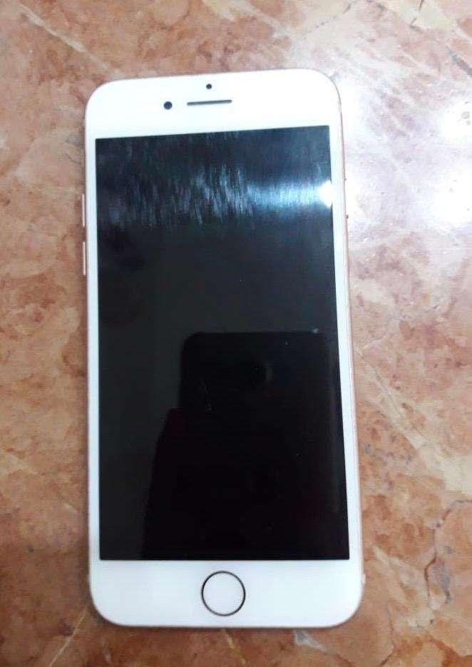 iPhone 8 64 Gb 8 Meses de Uso 0