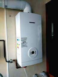 mantenimiento y reparacion de calentadores