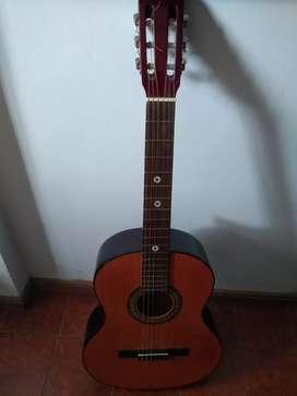 Guitarra criolla Gracia modelo M3