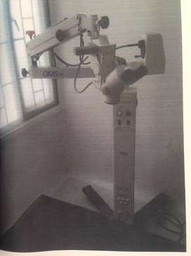 Equipos médicos para oftalmología!!!