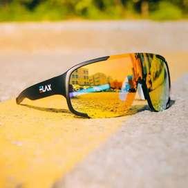 Gafas de ciclismo, con protección UV, gran diseño y calidad