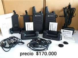 Radios de comunicación Motorola icom Kenwood rtc