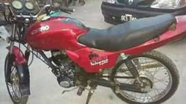 Moto cerro 150 cc