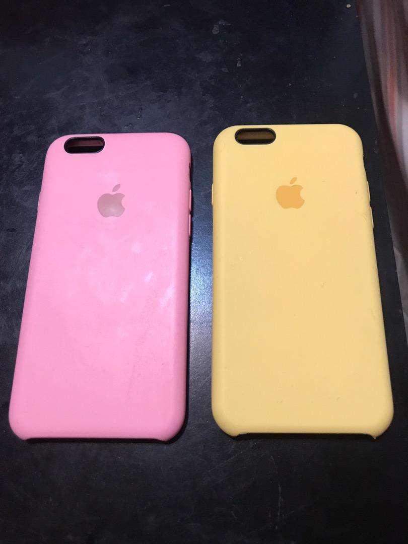 Fundas Iphone 6 original 0