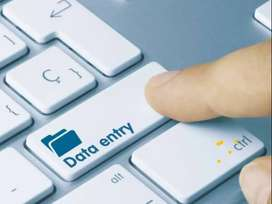 Data Entry territorio Argentino