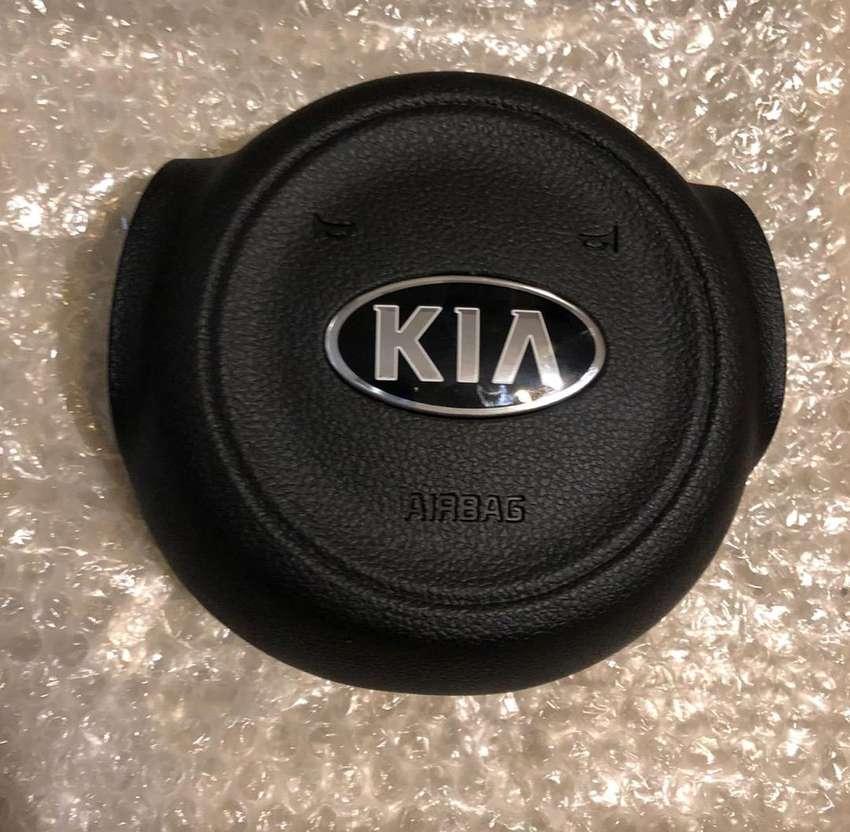 Tapa airbag kia rio 2018/20 0