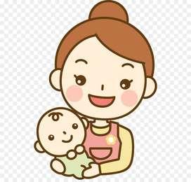 Se cuidan niños Con Amor y Responsabilidad
