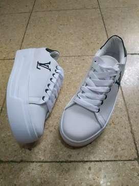 Vendo zapatos manufactura colombiana