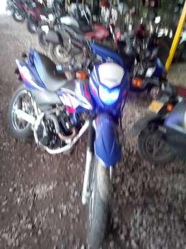 Moto Sigma en Villavicencio