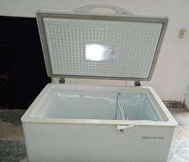 Freezer congelador marca challenger modelo CH220