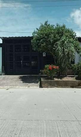 Casa EN VENTA Puerto López