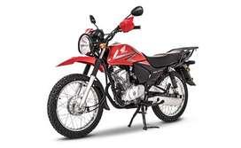 HONDA GL 125       US$ 1,499