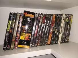 Lote dvd originales