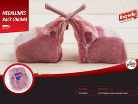 Somos distribuidores de productos la fazenda, la mejor carne de cerdo empacada al vacio
