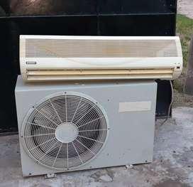 Vendo aire acondicionado de 6000 frigorias