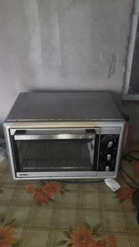 Vendo horno eletrico