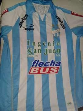 Camiseta de Atlético Tucumán (2009) excelente estado