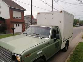 Ford f100 perkins equipo c/frio